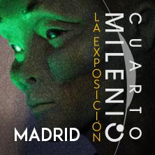 CUARTO MILENIO - La exposición - entradas.com - Subscríbete a ...