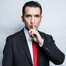 El humorista Miguel Lago detenido por tráfico de estupefacientes