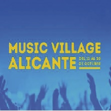 Music Village Alicante