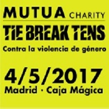 MUTUA Charity Tie Break Tens
