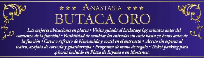 Anastasia, el Musical 2
