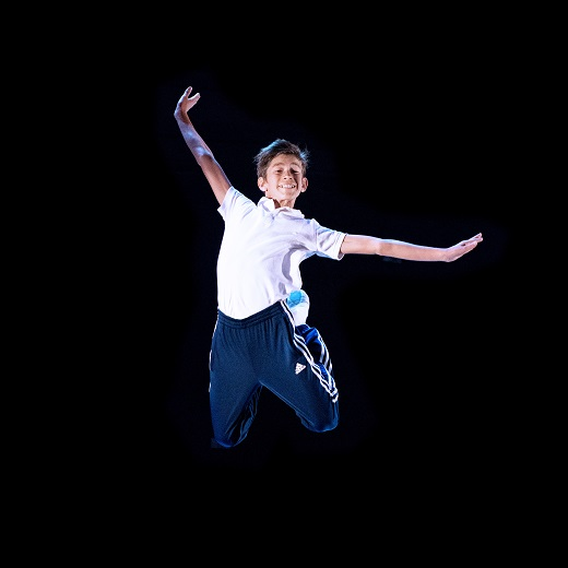 Billy Elliot, El Musical - Bild 1