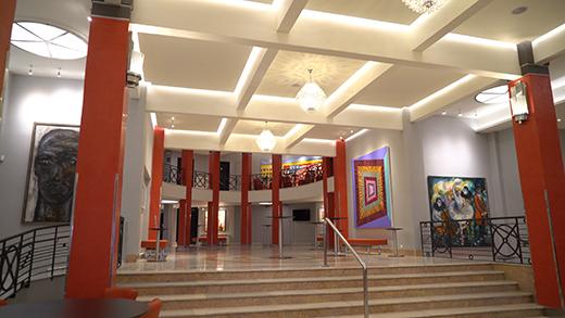 Entradas en teatro coliseum madrid - Teatro coliseum madrid interior ...