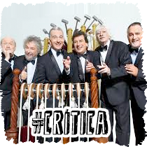 Les Luthiers - Chist