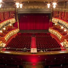Entradas En Teatro Olympia Valencia