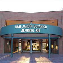 Entradas en real jard n bot nico alfonso xiii madrid for Precio entrada jardin botanico madrid
