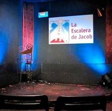 Entradas en la escalera de jacob madrid for La escalera de jacob
