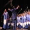 A GOSPEL TRIBUTE TO ARETHA FRANKLIN - BLACK HERITAGE CHOIR