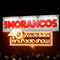 Los Morancos - X 40 +