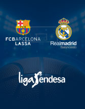 FC Barcelona Lassa vs Real Madrid C.F.