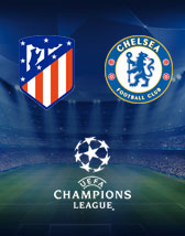 At. Madrid - Chelsea