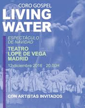 Coro Gospel Living Water