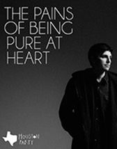 The Pains of Being Pure al Heart