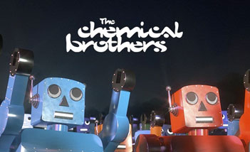 The Chemical Brother